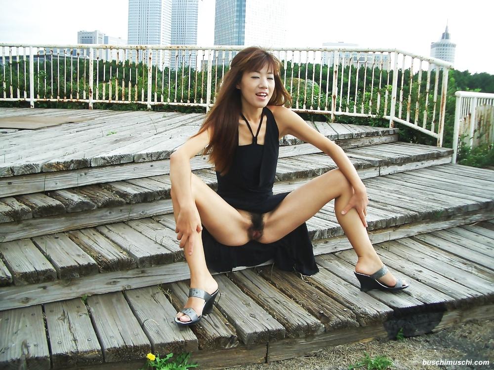 Asiatische MöSe